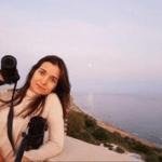 Filmmaker Al-Kateab