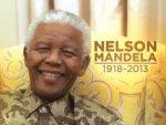 Nelson Mandela, Courtesy of AHRC