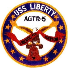 The USS Liberty Document Archive Is Now Up and Running