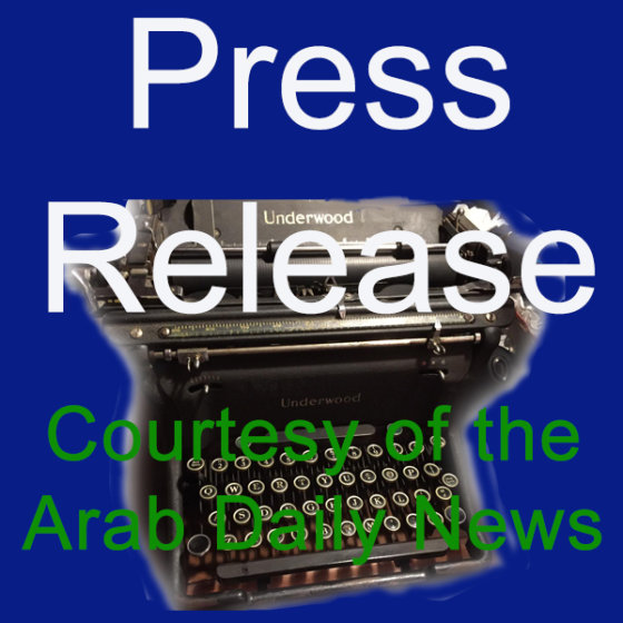 Press Release typewriter image