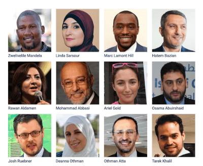 American Muslims for Palestine hosts conference Nov. 28-30, 2019