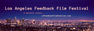 LA Feedback Festival and This American and Israel's Nuclear Whistle Blower Vanunu Mordechai