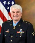 Medal of Honor Winner James C. McCloughan
