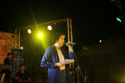 Gaza hosts Edward Said Institute for Music Education festival