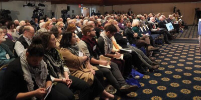 Conference on the Israeli Lobby: a look at AIPAC