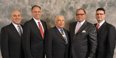 Chicago American Arab Community Honors Ziyad Brothers Importing Nov. 21