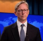 Brian Hook Special Adviser on Iran US Dept of State Photo