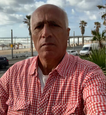 Government Accountability Project and Mordechai Vanunu Google Alerts