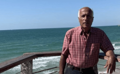 Annual Update for Vanunu Mordechai, Israel's nuclear whistleblower and Captive