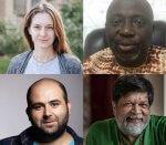 CPJ announces 2020 International Press Freedom awardees