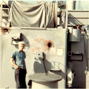 USS Liberty Survivors of The Six-Day War Read and Write