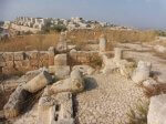 Dr. Hanan Ashrawi: World must intervene to stop Israeli plunder of Palestinian archeological sites