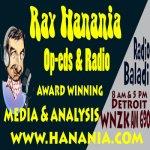 Arab Radio: Challenging biased news media & social media