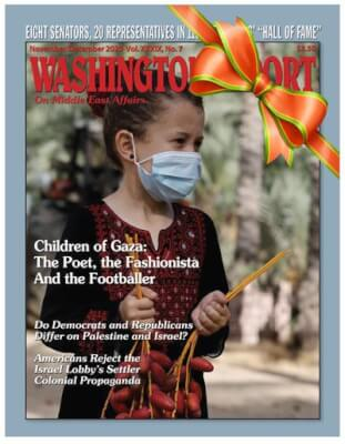 Check Out Books Reviewed in the January/February Washington Report Issue
