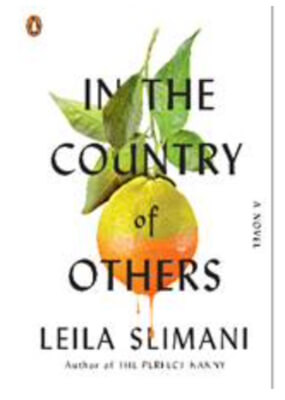 Leila Slimani releases new book, In The Country of Others