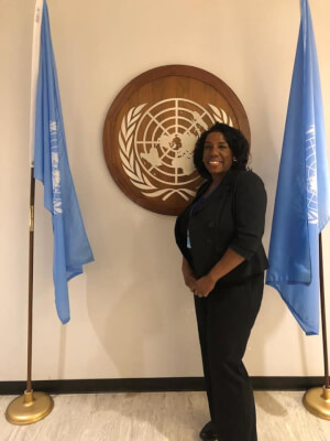 American Human Rights Council Empowers Women