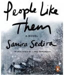 People Like Them, a novel by Samira Sedira from Penguin Books