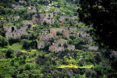 The fate of Lifta portends the future of Ramallah and Bethlehem and more