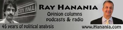 Ray Hanania columns