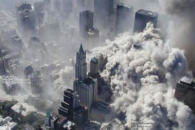 9/11 and a 20th Reflection of That Day